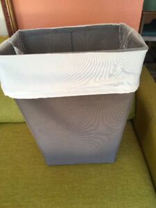 Laundry Hamper with Removable Liner