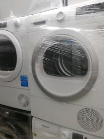 Bosch heat pump dryer series 4