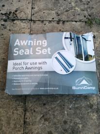 Air Awning Seal Set