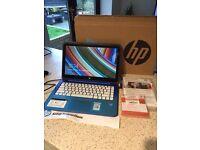 HP Stream Notebook PC 13 Touchscreen