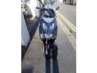 Yamaha aerox 2015 50cc