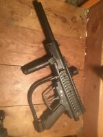 Fusil paintball GT Outkast