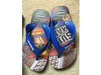 Havanas superman flipflop