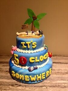 Custom Cake Creations Kitchener / Waterloo Kitchener Area image 9
