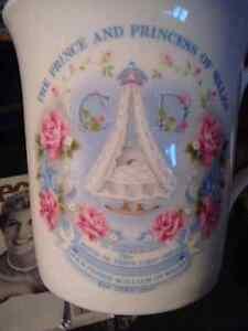 princess Di life magazine and commemorative cup Kingston Kingston Area image 2
