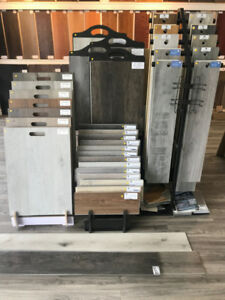 Vinyl flooring SPC WPC SMC SUMMER SALE $1.79/sf