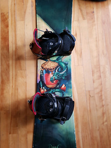 5150 snowboard for sale