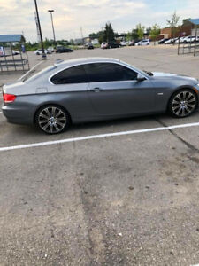 """2007 bmw 335i """" well maintained"""""""
