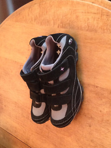 Bike Shoes With Clips