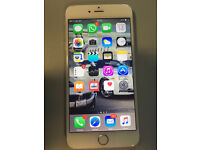 iPhone 6 Plus 16GB silver EE