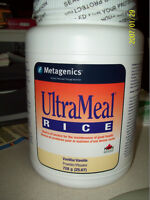 Metagenics Ultra meal Rice