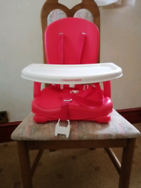 Portable babies and toddlers chair