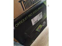 HP officejet 8100 ePrinter