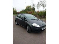 Fiat Grande Punto 1.4 2008