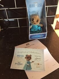 Elsa meerkat