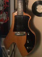 1983 Gibson Corvus