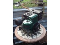 11hp Briggs and Stratton engine refurbished