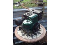 11hp Briggs and Stratton engine refurbished
