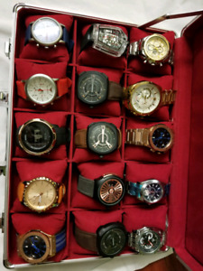Sale.... Christmas..sale ... branded watches