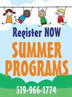 Summer Programs @ Head of the Class  Register Now! SELLING OUT