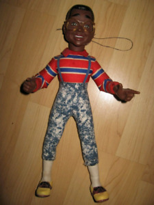 Retro Toy 1991 Steve Urkle Doll Over A Foot Tall $40