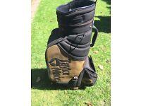 Taylormade Burner Golf Tour Bag