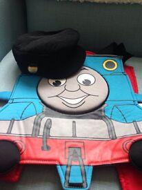 Thomas the tank engine dress up