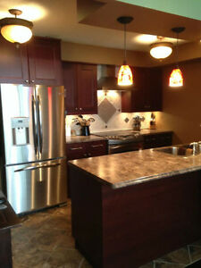 1 Brm,Parking,ALL INCLUSIVE and FULLY FURNISHED, close to WLU/UW