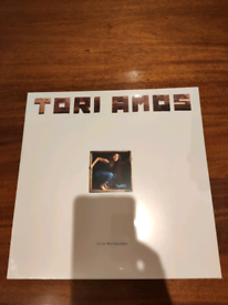 Tori Amos Little Earthquakes Vinyl (2015)