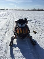 2006 arctic cat f7 for sale/trade---