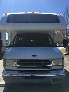 Clean 2003 Class C 30' Florida Motorhome *REDUCED*