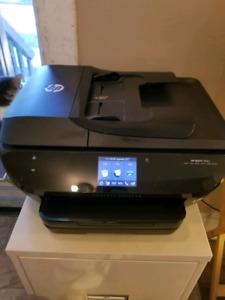 HP Envy 7640 AIO