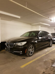 Sold - 2011 BMW 535i xDrive GT - Warranty included 3 years