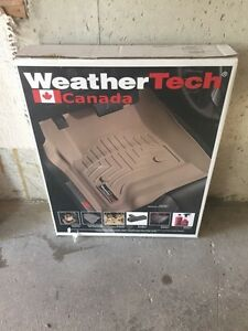 WeatherTech Canada Floor Matts