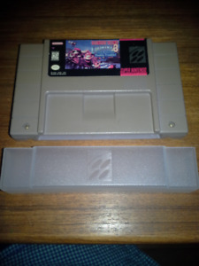 Donkey Kong Country 3 for SNES