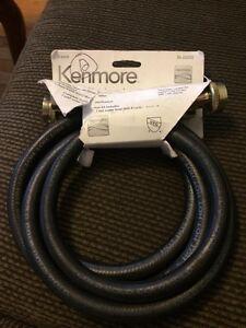 4ft. Universal washer hose