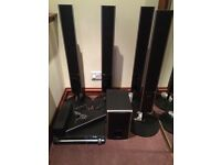 Sony Wireless Surround Sound