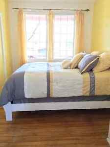 WESTBORO!Beautiful newly renovated 1 bedroom unit