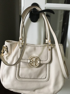 Tory Burch Amanda Leather Purse