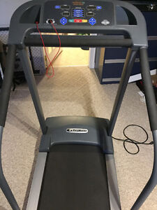 Tapis roulant, treadmill, PaceMaster Bronze