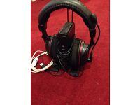 Xbox 360 turtle beach headphones