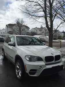 BMW X5 3.5L/Twin Power Turbo/Sport Technology Pack