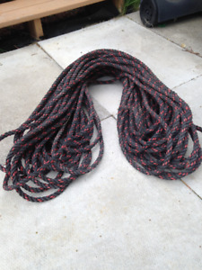 Braided Poly Rope