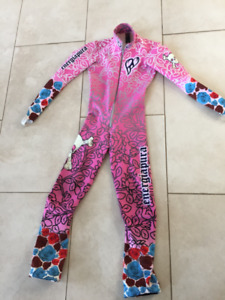 Woman's Ski Racing Suit - Adult size 10