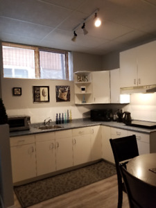 MOVE IN READY BEAUTIFUL FULLY FURNISHED 1 BEDROOM APARTMENT