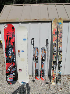 Snow Board Cambridge Kitchener Area image 1