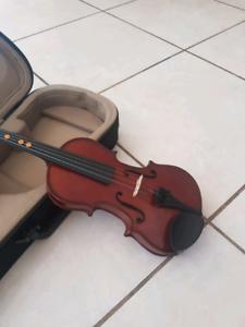 Amazing Violin Ormeau Gold Coast North Preview