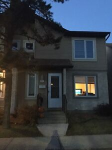 Townhouse lease takeover walking distance to century park LRT