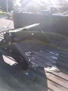 Will trade 5th wheel hitch for slip tank