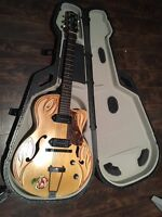 Trade for double bass